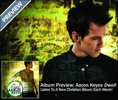 Aaron Keyes