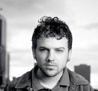 Aaron Sprinkle