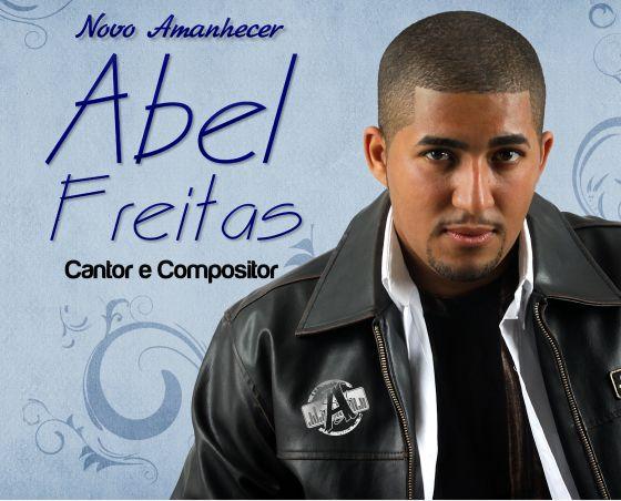Abel Freitas