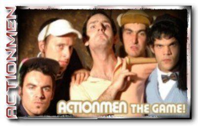 Actionmen