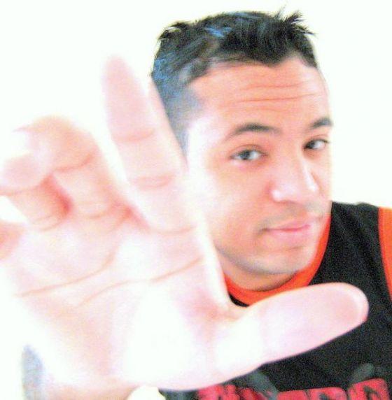 Adam Nunes