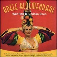 Adele Bloemendaal