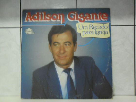 Adilson Gigante