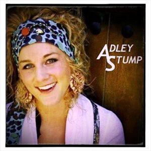Adley Stump