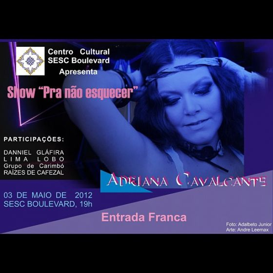 Adriana Cavalcante