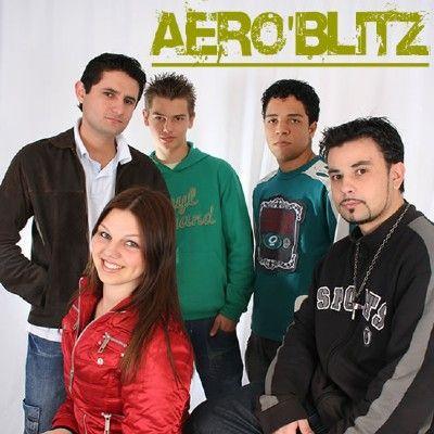 AERO'BLITZ