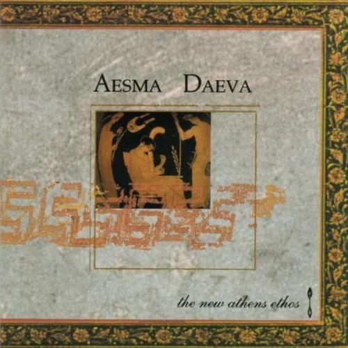 Aesma Daeva