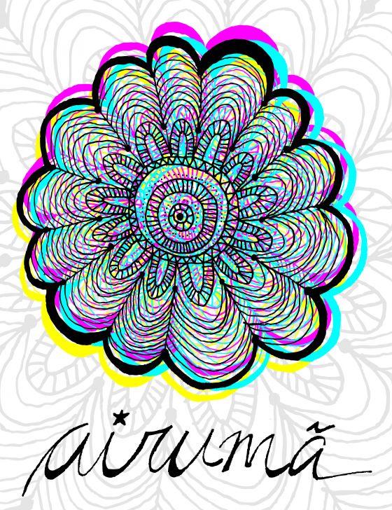 Airumã