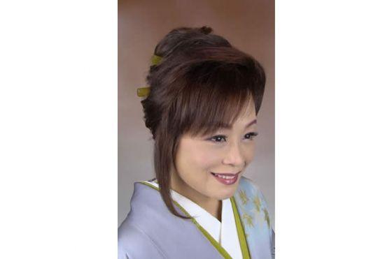 Akiko Kanazawa