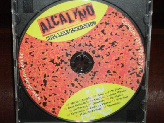 Alcalyno