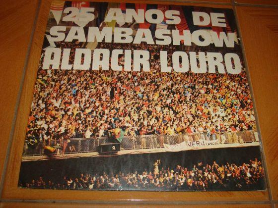 Aldacir Louro