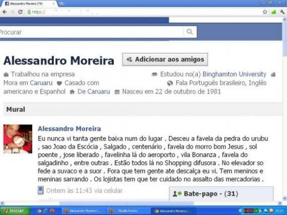 Alessandro Moreira