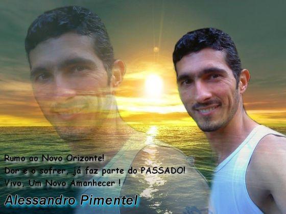 Alessandro Pimentel