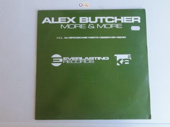 Alex Butcher