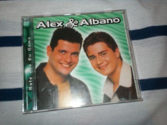 Alex e Albano