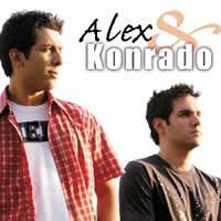 Alex & Konrado