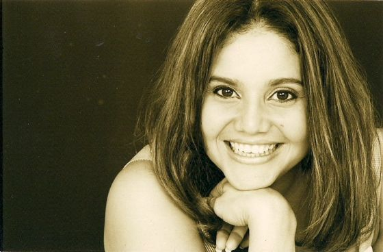 Alexandra Nicolas