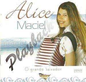 Alice Maciel