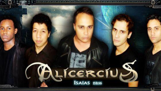 Alicercius
