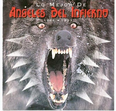 Angeles Del Infierno