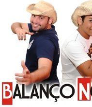 Balanço Novo