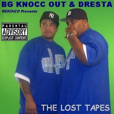 BG Knocc Out & Dresta