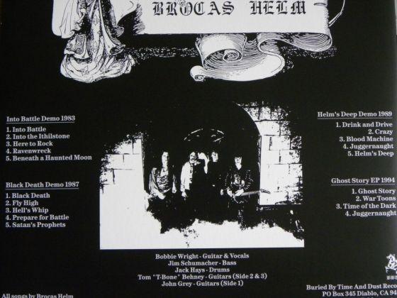 Brocas Helm