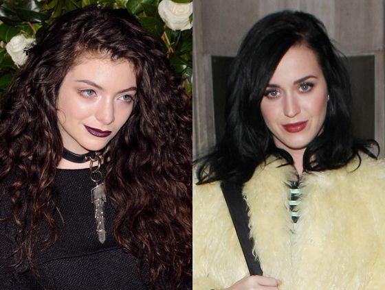 Lorde revela que não aceitou convite para abrir shows de Katy Perry