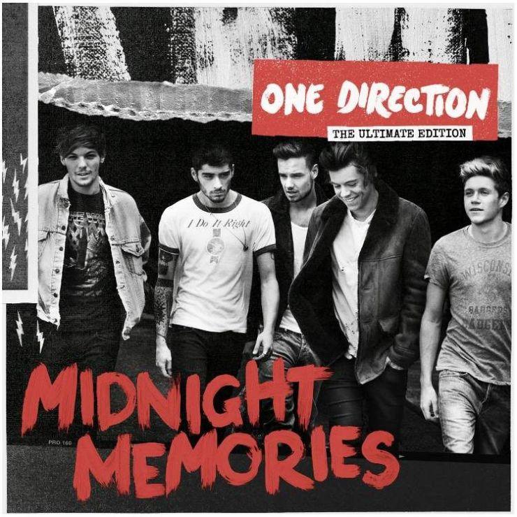 Confira o novo clipe do One Direction