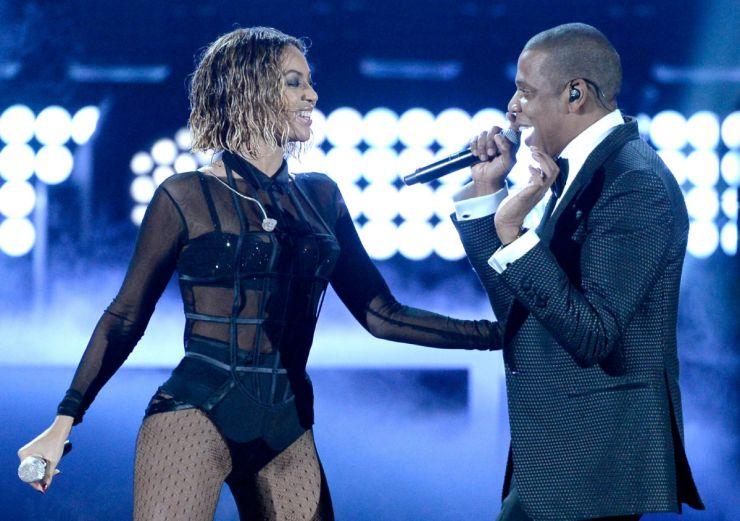 Beyoncé e Jay-Z confirmam turnê juntos