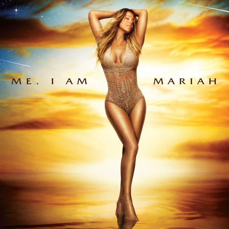 Mariah Carey vai lançar novo álbum