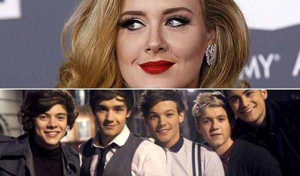 Confira quem são os jovens ingleses mais ricos da indústria musical