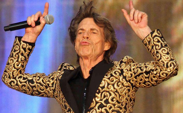 Rolling Stones anuncia retorno de apresentações ao vivo