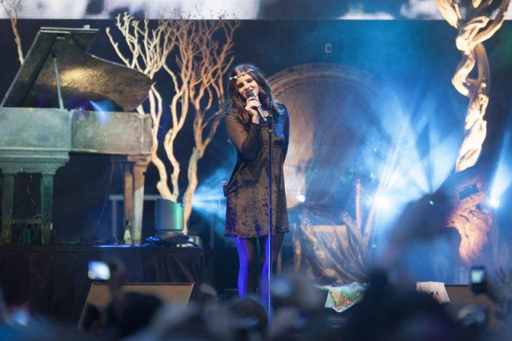 Lana Del Rey divulga nova música