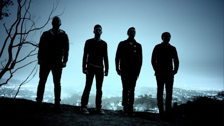 Novo álbum de Coldplay lidera lista dos mais vendidos do ano