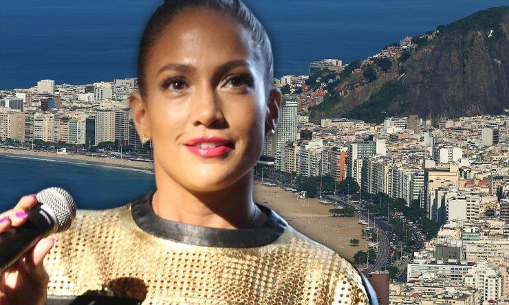 ennifer Lopez recua e pode vir para o Brasil no próximo dia 12