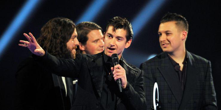 Arctic Monkeys confirma shows no Brasil em Novembro