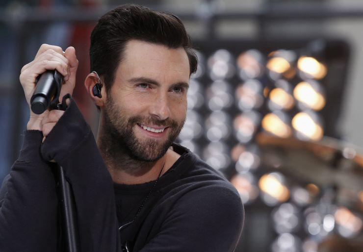 Novo álbum de Maroon 5 terá participações especiais