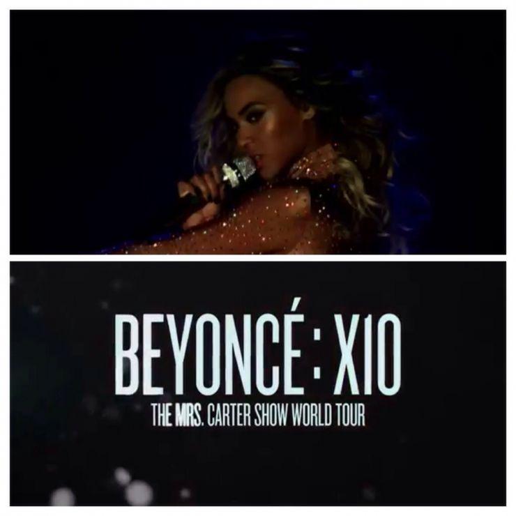 HBO vai exibir performances de Beyoncé