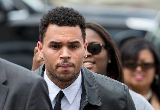 Chris Brown vai ser julgado ainda este ano por acusação de fã