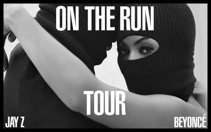 HBO confirma exibição da turnê de Beyoncé e Jay Z