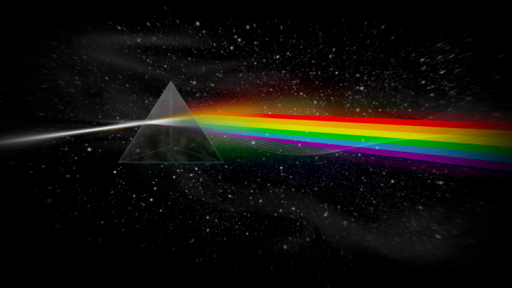 Pink Floyd anuncia disco com inéditas