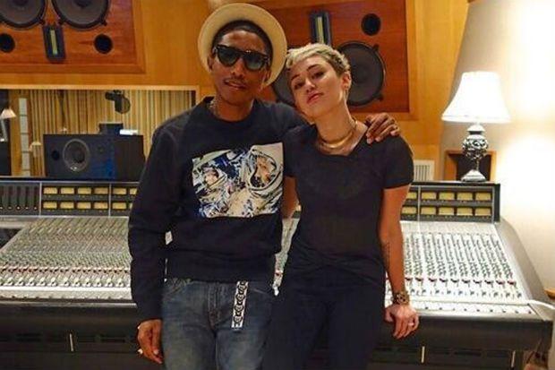 Confira o novo clipe de Pharrel Williams