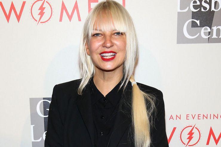 Sia anuncia próxima música de trabalho