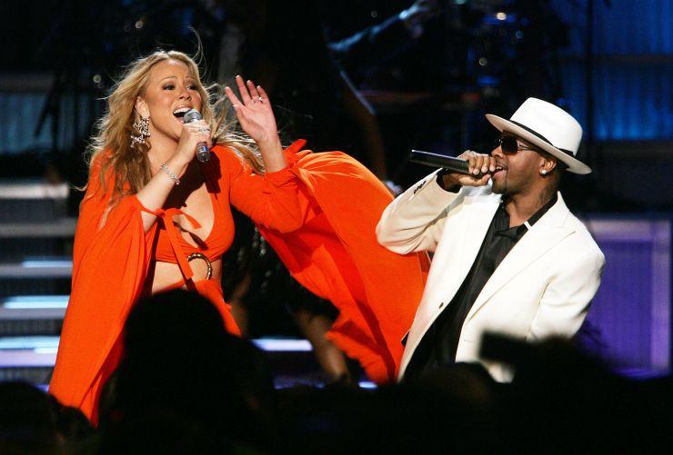 Empresário de Mariah Carey confirma que foi demitido pela cantora