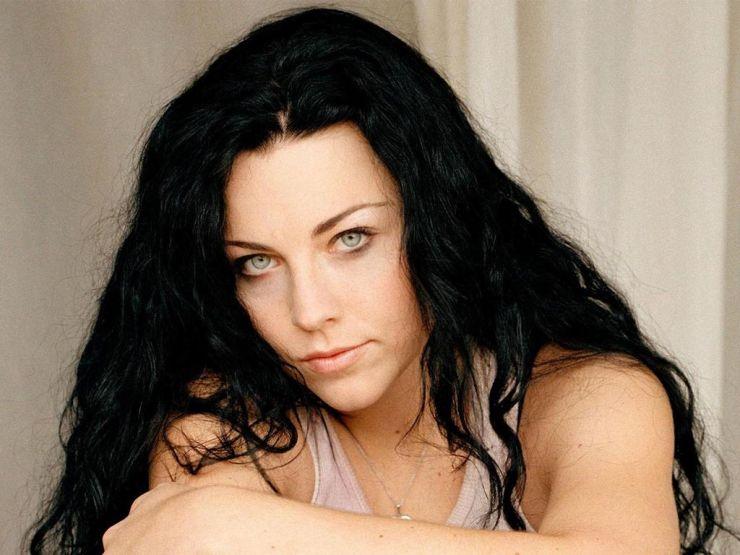 Amy Lee confirma que Evanescence está parada