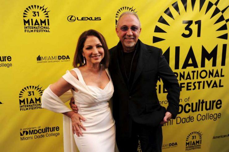 Gloria Estefan será tema de peça da Broadway