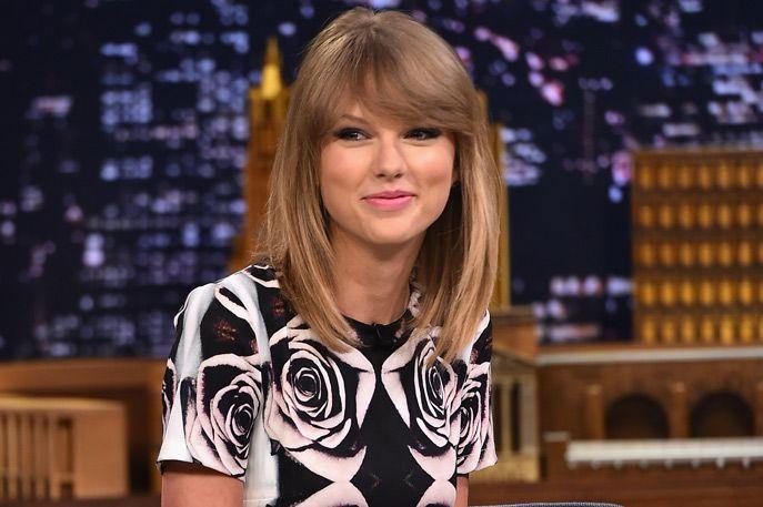 Taylor Swift ganha biografia