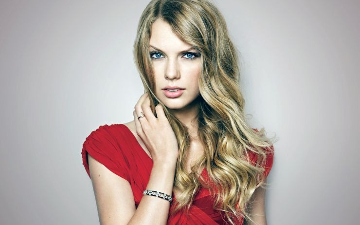 "Taylor Swift será mentora na próxima temporada de ""The Voice"" nos Estados Unidos"