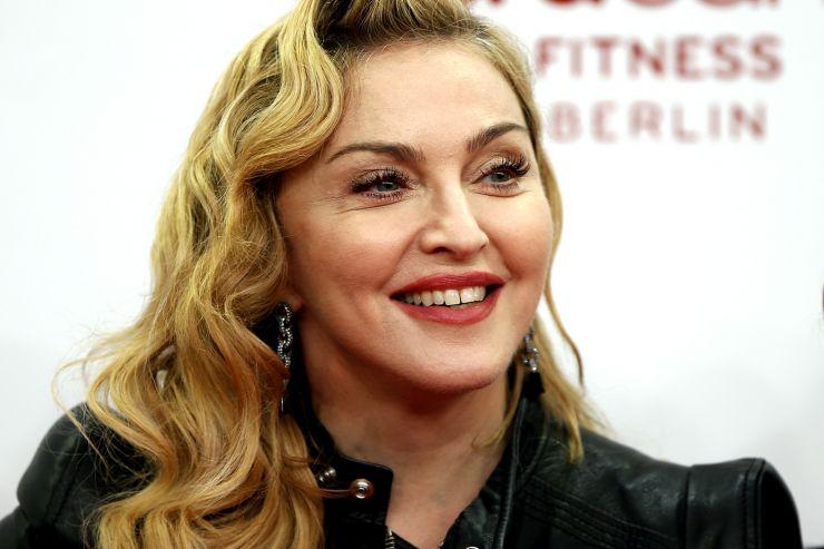 Novo disco da Madonna deverá ser lançado apenas em 2015